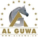 Al Guwa Arabians Logo