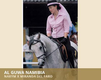 Al Guwa Namibia