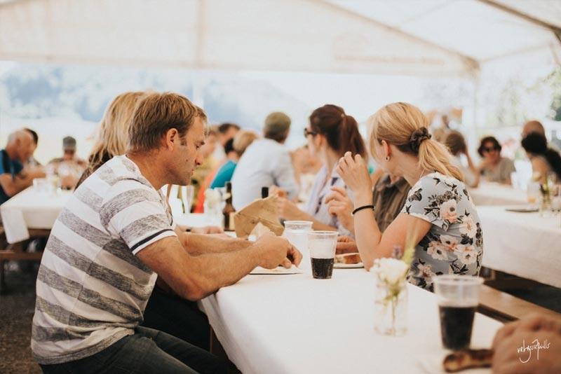 Impressionen vom Special Event 2018 in Höfen